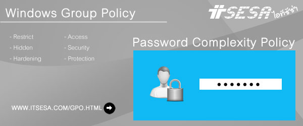 password-complexity-policy