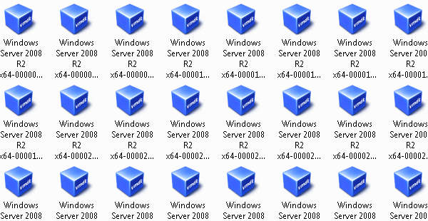 Clone Virtual Machine