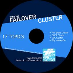 cd-windows-failover-cluster-thai