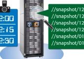 Virtual Machine Snapshot