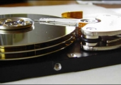 Add New Virtual Hard Disk to Virtual Machine
