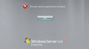Reset forgot Password on Windows Server 2008 R2