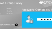 Password Complexity Policy