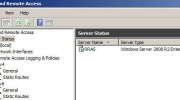 Install Routing and Remote Access (RRAS)