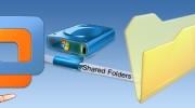 Shared Folders in VMware Workstation 8