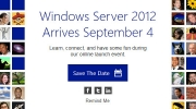 Windows Server 2012 Release Candidate Overview