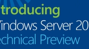 Introduce Windows Server 2016